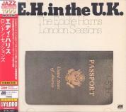 Eddie Harris: EH In The U.K. - CD