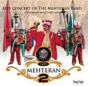 Mehteran 2 - CD