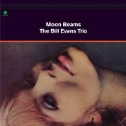 Bill Evans Trio: Moonbeams - Plak
