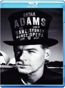 Bryan Adams: The Bare Bones Tour - Live At Sydney Opera House - BluRay