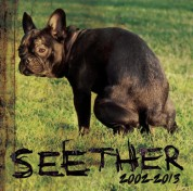 Seether 2002-2013 - CD
