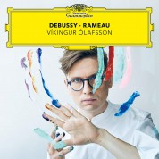 Vikingur Olafsson: Debussy / Rameau - Plak