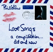 Phil Collins: Love Songs A Compilation.. - CD