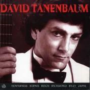 David Tanenbaum - Guitar Music from the 80's (Hovhaness, Kernis, Reich, Richmond, Riley, Zappa) - CD