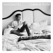 Charlie Puth: Voicenotes - CD