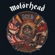 Motörhead: 1916 - Plak