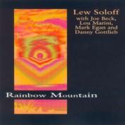 Lew Soloff: Rainbow Mountain - CD