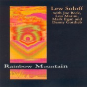 Lew Soloff: Rainbow Mountain - CD