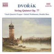 Dvorak: String Quintet Op. 77 / Miniatures - CD