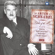 Artur Schnabel: Scholar of the Piano - CD