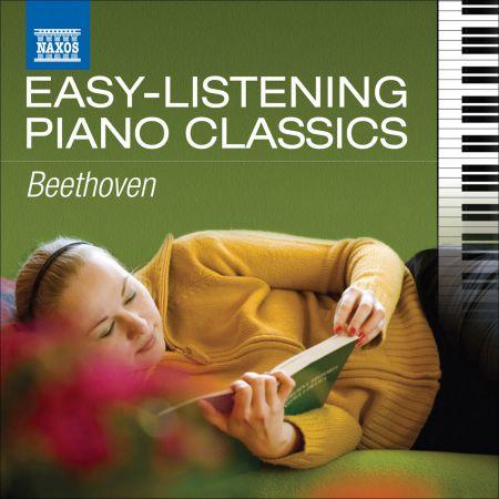 Jeno Jando: Easy-Listening Piano Classics: Beethoven - CD