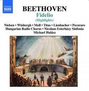 Beethoven: Fidelio, Op. 72 (Highlights) - CD