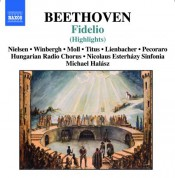 Beethoven: Fidelio, Op. 72 (Highlights) - CD