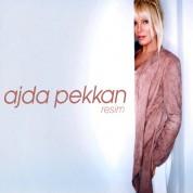 Ajda Pekkan: Resim - CD