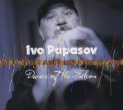 Ivo Papasov: Dance of the Falcon - CD
