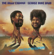 Billy Cobham: Live' on Tour in Europe - CD