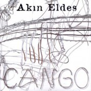 Akın Eldes: Cango - CD