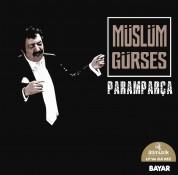 Müslüm Gürses: Paramparça - Plak