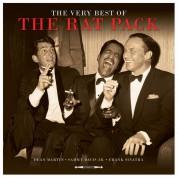 Dean Martin, Sammy Davis Jr., Frank Sinatra: The Very Best Of (Green Vinyl) - Plak
