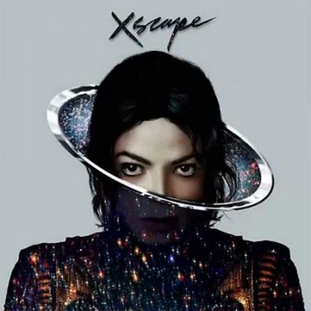 Michael Jackson: Xscape - CD