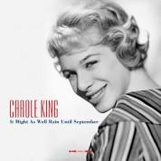 Carole King: It Might As Well Rain - Plak