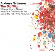 Andreas Schaerer: The Big Wig - Plak