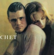 Chet Baker: The Lyrical Trumpet Of Chet Baker - Plak