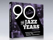Çeşitli Sanatçılar: The Jazz Years-The Nineties - CD