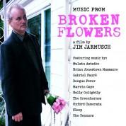 Çeşitli Sanatçılar: Broken Flowers (Soundtrack) - CD