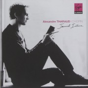 Alexandre Tharaud: Chopin: Journal Intime - CD