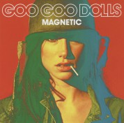 Goo Goo Dolls: Magnetic - CD