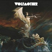 Wolfmother - Plak