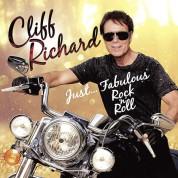 Cliff Richard: Just... Fabulous Rock'n'Roll - CD