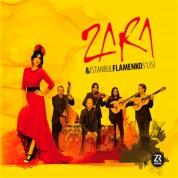 Zara: İstanbul Flamenko 5'lisi - CD