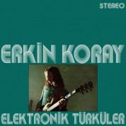 Erkin Koray: Elektronik Türküler - Plak