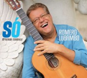 Romero Lubambo: So Brazilian Essence - CD