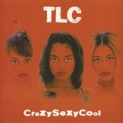 Tlc: Crazy Sexy Cool - Plak