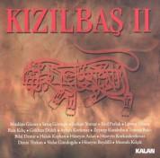 Çeşitli Sanatçılar: Kızılbaş II - CD