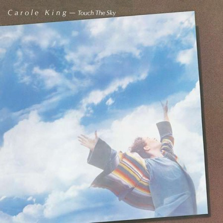 Carole King: Touch The Sky - Plak