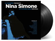 Nina Simone: Little Girl Blue Remixed - Plak