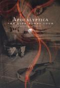 Apocalyptica: The Life Burns Tour - DVD