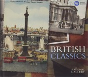 Çeşitli Sanatçılar: British Classics - CD