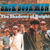 Shadows Of Knight: Back Door Men - Plak