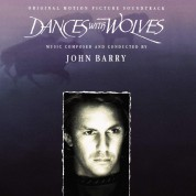 John Barry: Dances With Wolves - CD