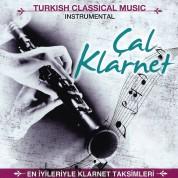 Çeşitli Sanatçılar: Çal Klarnet - CD