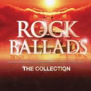 Çeşitli Sanatçılar: The Rock Ballads - CD