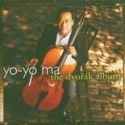 Yo-Yo Ma: Dvorak Album - CD