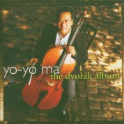 Yo-Yo Ma: Dvorak Album - CD