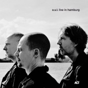 Esbjörn Svensson Trio: e.s.t. Live In Hamburg (4 LP Set) - Plak