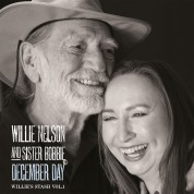 Willie Nelson, Sister Bobbie: December Day (Willie's Stash Vol.1) - Plak
